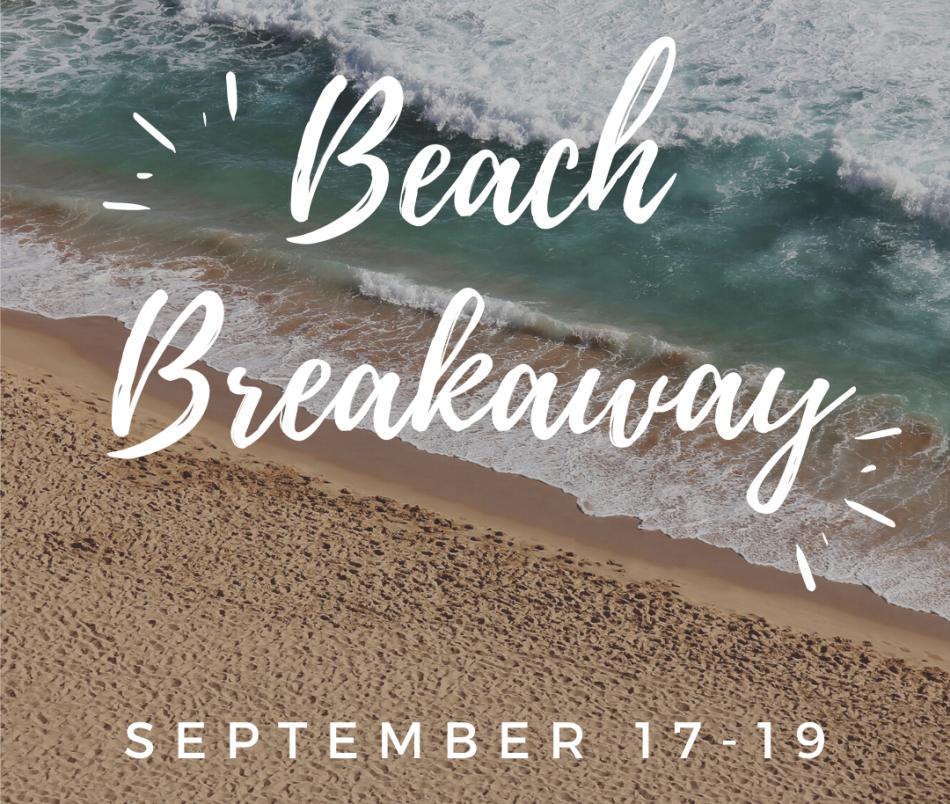 Beach Breakaway